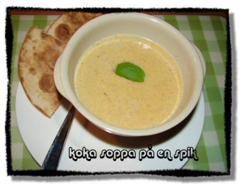 majssoppa